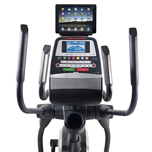 Proform Endurance 520 E Elliptical MachineHow To Improve